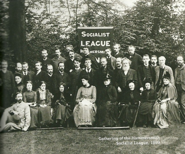 012 socialist league