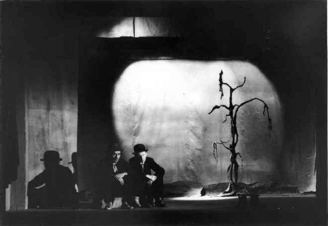 Waiting for Godot Themes: Death & Suffering