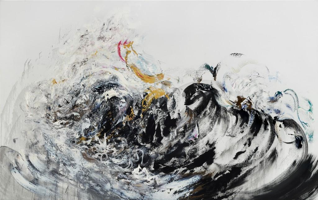 March wave breaking