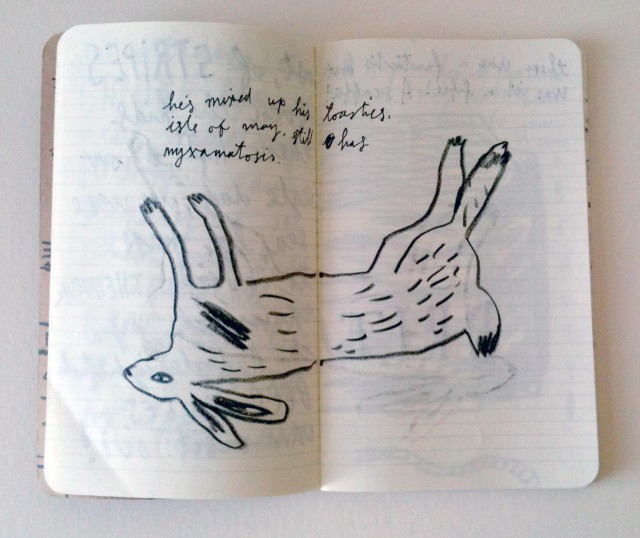 fife sketchbook
