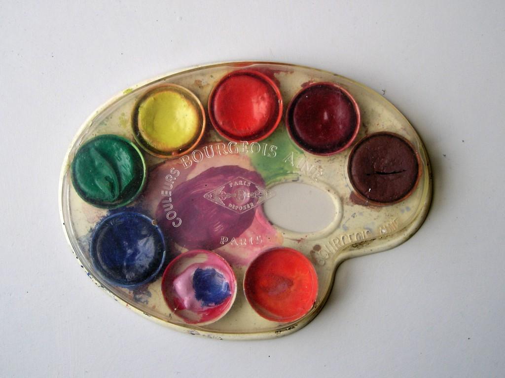 Walton palette B
