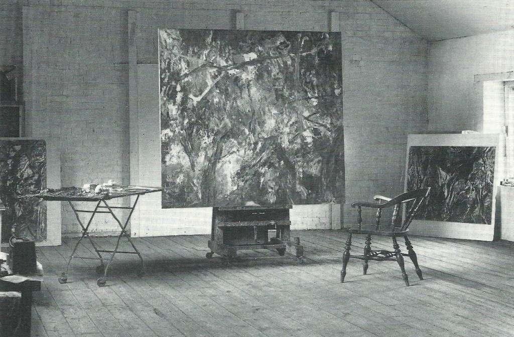 Hubbard studio