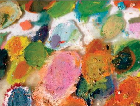 Keatley palette