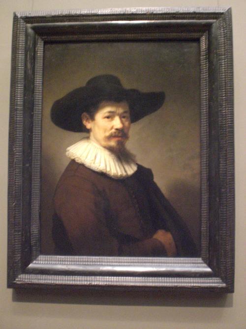 doomer framed