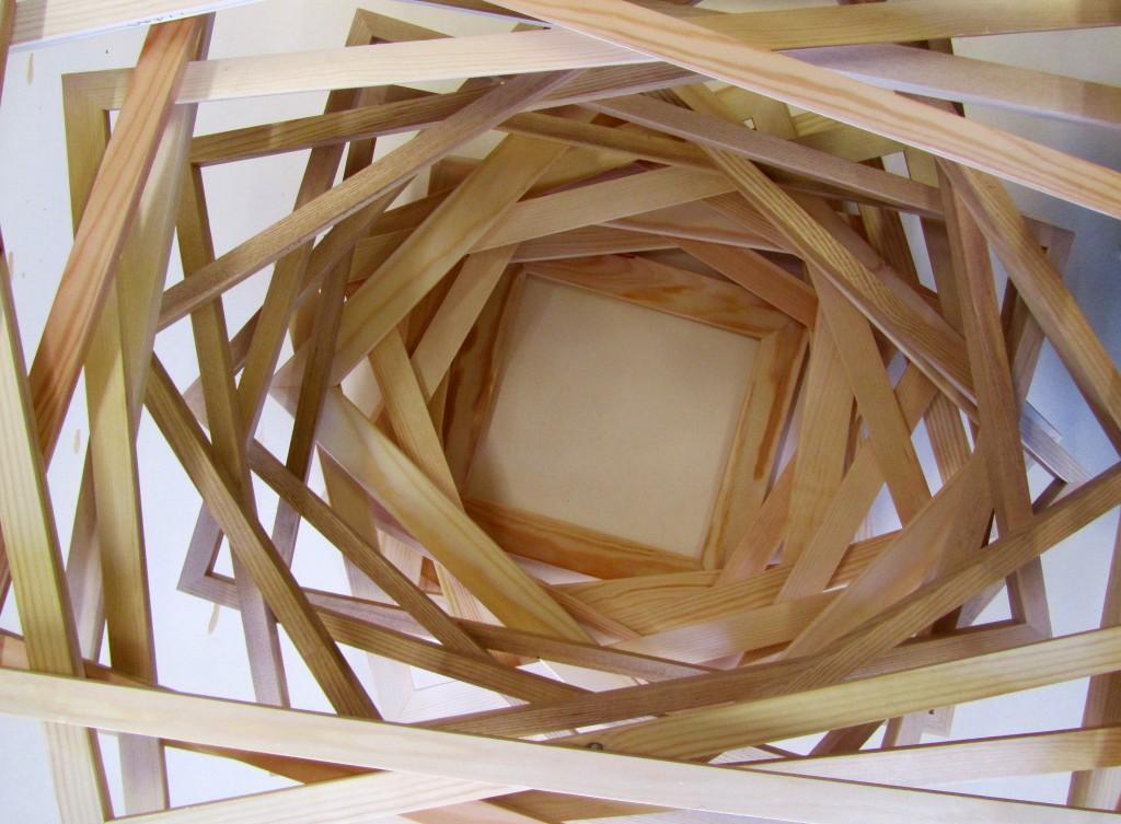 frame nest
