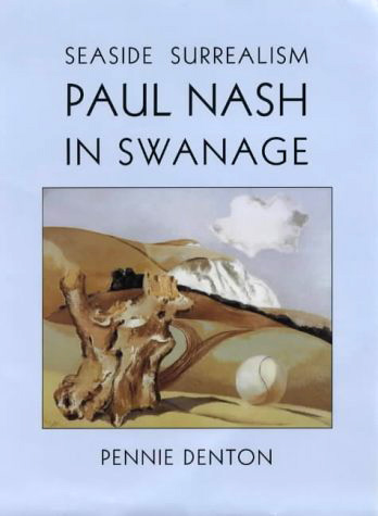 seaside surrealism-paul nash in swanage