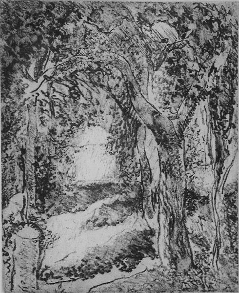 Coxie's Lane