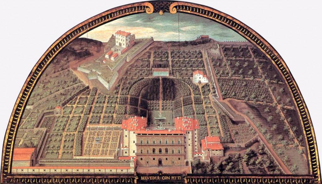 Giusto_Utens_-_Palazzo_Pitti_and_the_Forte_Belvedere_-_WGA24195